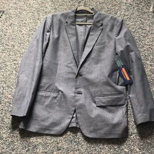 Old navy cotton suit jacket